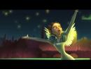 Песня из мультфильма Монстр в Париже Vanessa Paradis - La seine