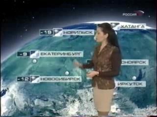 Елена Ковригина. РТР-2