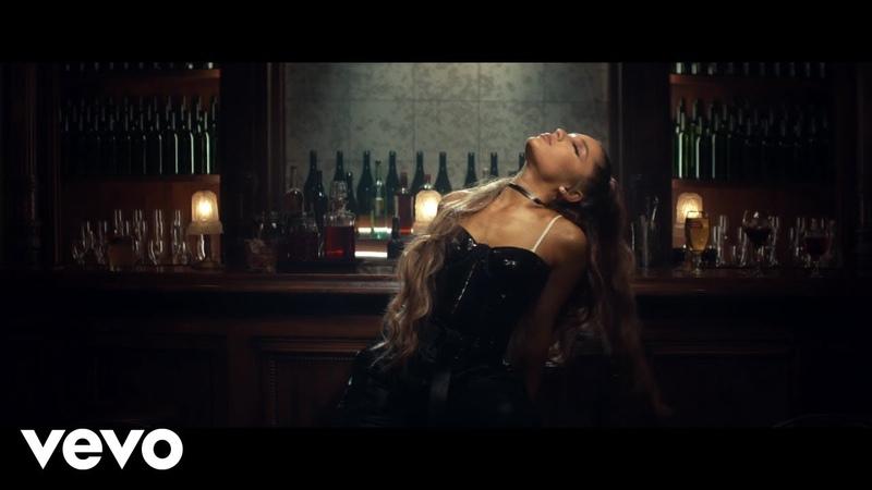 • American Eagle 59 • New Jersey • Ariana Grande – Breathin •