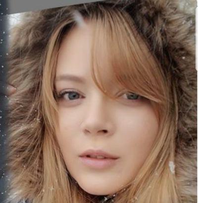 Marina Tobisa