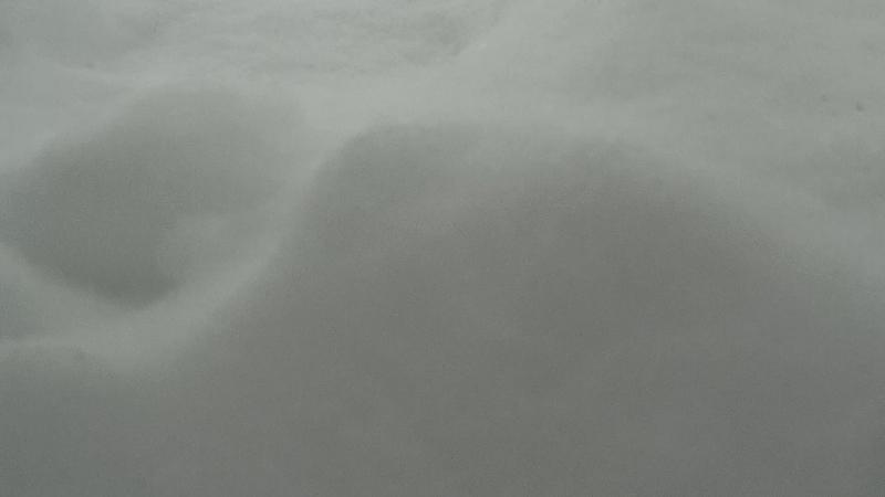 серъёзное падение на квадрокоптере