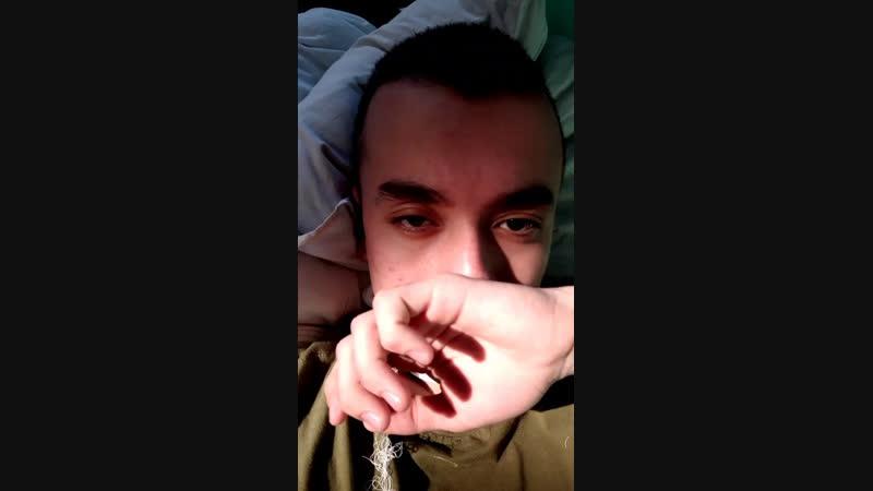 Шалқар Талғатбеков - Live