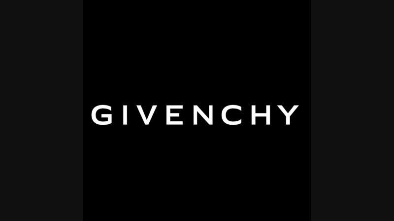 Le Soin Noir от Givenchy ⚫️
