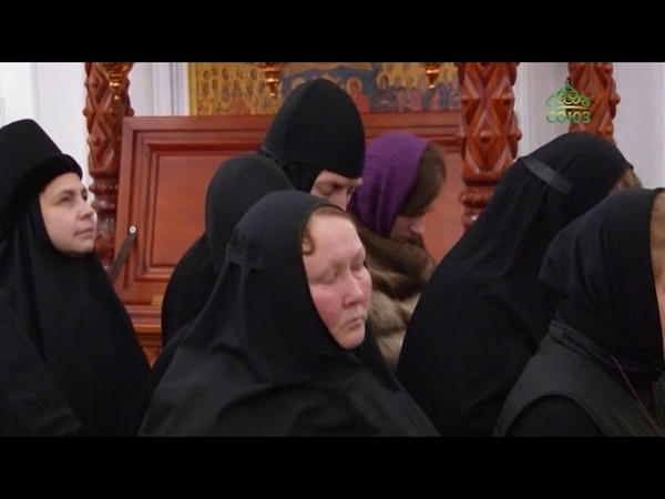150 лет исполнилось Кунгурскому Иоанно-Предтеченскому женскому монастырю