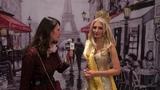 конкурс красоты Миссис Россия Вселенная, победитель Юлия Школенко, корреспондент Ирина Михеева