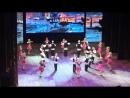 Отчетный концерт 09.06.2018 Еврейский танец