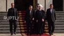 Iran: Rouhani accuses US, Gulf Arab states of facilitating Ahvaz attack