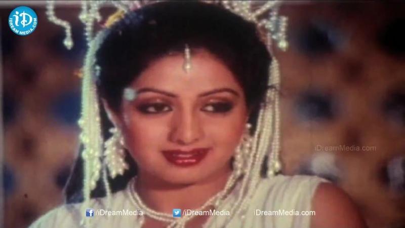 Ranivasana O Ramachilaka Song - Jayam Manade Movie Songs - Krishna - Sridevi - Rao Gopal Rao