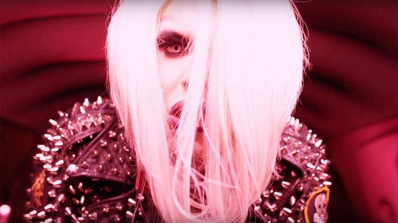 Sharon Needles 666 Official