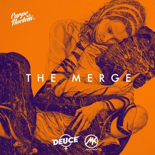 Deuce альбом The Merge