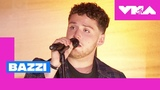 Bazzi Performs Mine (Live Performance) | 2018 Video Music Awards Pre-Show