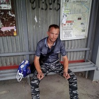 Анкета Сергей Шмаков