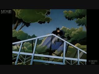 Batman The Animated Series. Сезон 2. Серия 5. Дом и сад / House & Garden
