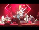 Kiss Guy (YAYO Sanchez) plays Monkeywrench w- Foo Fighters Austin TX 4-18-18
