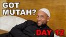 Islamicize Me Day 12 Temporary Marriage Nikah Mutah