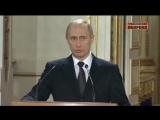 Как на самом деле выглядит Путин. Миф о вечной молодости. Гражданская оборона,