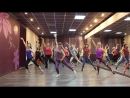 Fifth Harmony Work from Home ft Ty Dolla $ign DanceFit tver