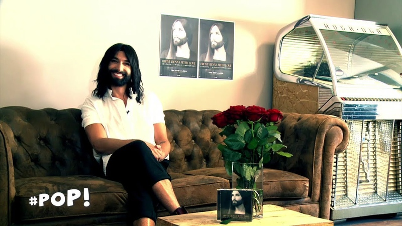 Pop! Was geht ab in Wien - Conchita: Neues Album, neuer Job?
