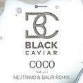Black Caviar - Coco (Nejtrino &amp Baur Remix)
