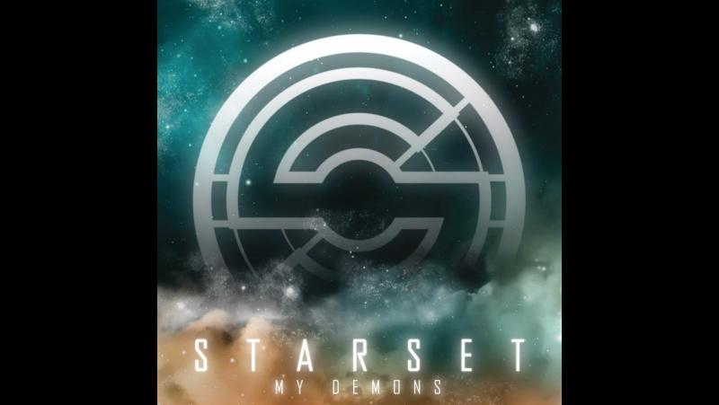 Starset- My Demons OSU)