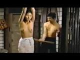 бдсм сцены(bdsm, бондаж, порка, пытки, изнасилование, rape) из фильма: Jokei: Gokinsei hyakunen - 1977 год