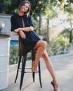 Юлия Халиуллина фото #30