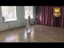 Soloveva Agniia. Русский танец. 💥Golden Time London Онлайн фестиваль дистанционный конкурс🇬🇧