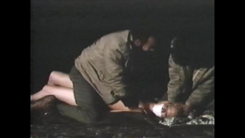 сексуальное насилие(изнасилование,rape) из фильма A Place Called Today(Город в страхе) - 1972 год, Шери Каффаро