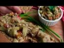 Рецепт овощной пп_икры