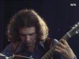Oregon - Live at Molde Jazz 1975 - NRK TV Norway