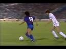 Diego Armando Maradona vs Real Madrid ► Final Copa del Rey 1983