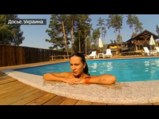Людмила Милевич вновь заявила о себе
