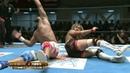 Juice Robinson vs. Tetsuya Naito / Highlights / G1 Climax 28 Day 6 (HD)