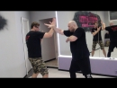 Филиппинский бокс - бой с тенью ( Гуро А. Плаксин ) Панантукан