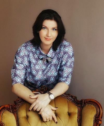 Кристина Гафнер
