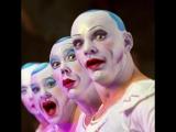 Cirque du Soleil: Мы есть друг у друга