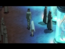 AnimeJet 01 Mahoutsukai no Yome - Невеста чародея 1 серия русская озвучкаZutenRin