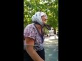 Бабка-рэкетир изымала долю с детей-попрошаек