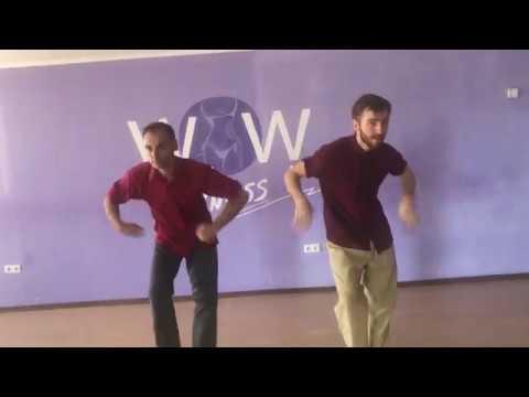 Electrode StasGo   Locking choreo   K.O. Dance Academy