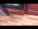 Кухня,видео работы фурнитуры , Австрия.