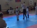 Масенкова Екатерина 3 соревнования 2 раунд