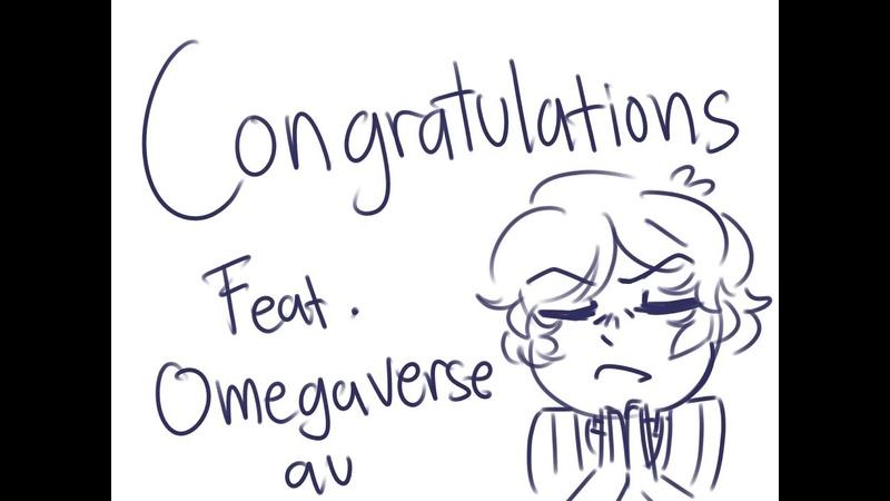 Congratulations Chibi Ver. (Gravity falls Animatic)
