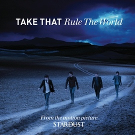 Take That альбом Rule The World
