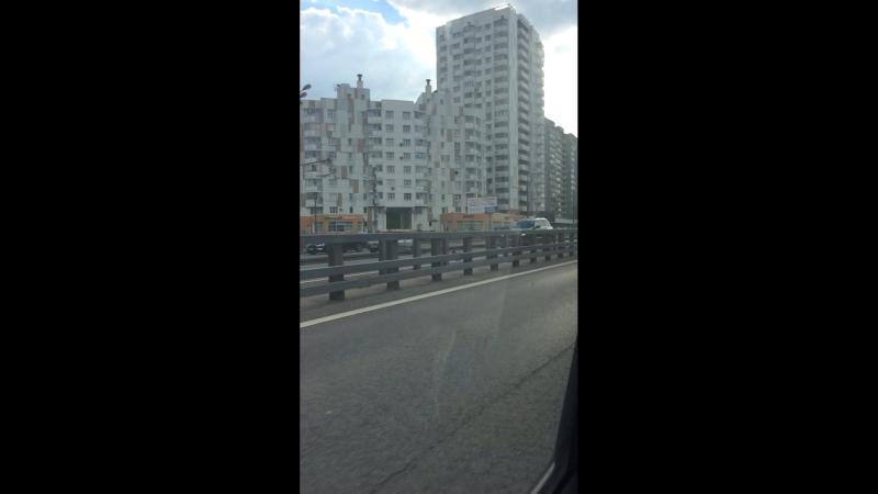 Звенигородское шоссе – Мнёвники – Кунцево