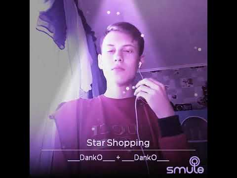 Star Shopping ~ Cover (Smule)
