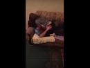 Азербайджанец и русская девушка отдыхают на квартире. Азербайджан Azerbaijan Azerbaycan БАКУ BAKU BAKI Карабах 2018 HD YENI 18