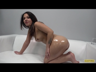 CzechCasting - Lenka (9602) [All Sex, New Porn 2018]