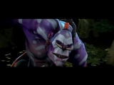 Dota 2 The Movie Official Trailer 2017