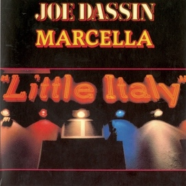 Joe Dassin альбом Little Italy