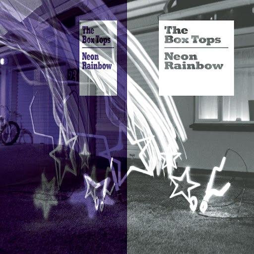 The Box Tops альбом Neon Rainbow (Featured In The Talk Talk Advert)